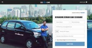 Syarat Mobil Untuk Daftar GoCar Dari Gojek 2020