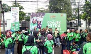 Kantor Gojek Indonesia di Kota Bandung
